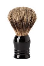 Shaving Brush (isolated On White)