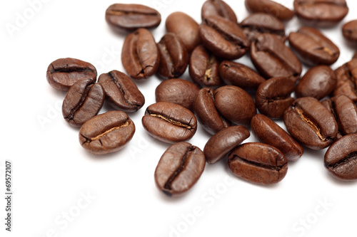 Photo  Coffee Beans