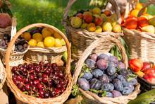 Natural Fruits