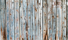 Wooden Fence Panels
