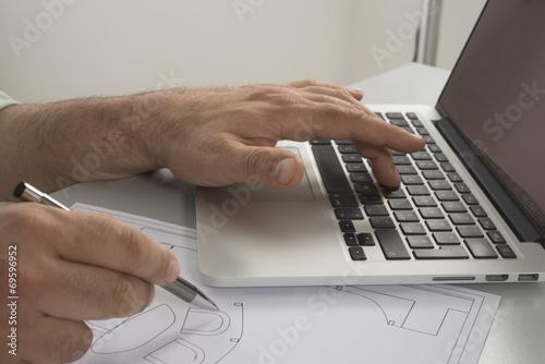 Architettura e progettazione e computer