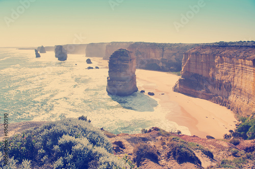 Twelve Apostles Australia Instagram Style