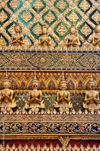 Foto  Grand Palace, Bangkok