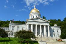 Vermont State House, Montpelier, Vermont