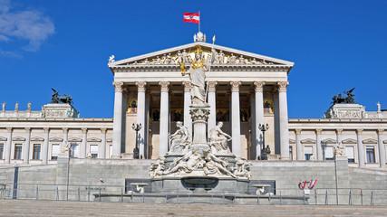 parlament u Beču