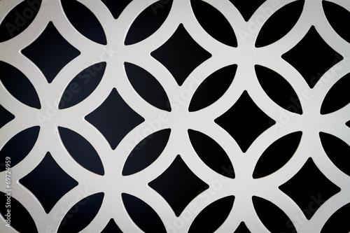 Fotografia, Obraz  wood carve texture