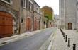 Blois Altstadt Garagen
