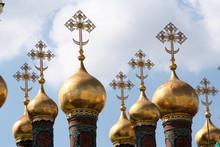 Croci Cristiane A Mosca