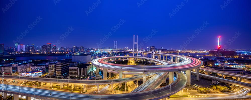Fototapety, obrazy: Bridge