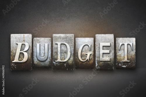 Fotografía  Budget