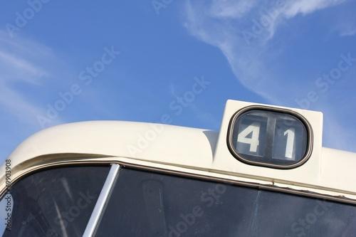 Fotografia  Buslinie 41