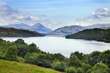 Schottland, Loch Tay