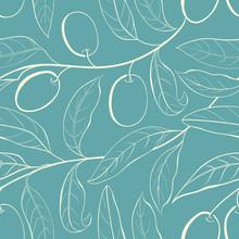 Seamless Wallpaper Tile.