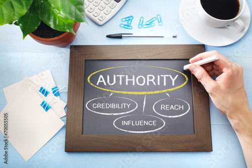 Photo Sources of Authority