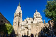 スペイン トレド大聖堂 Toledo Cathedral