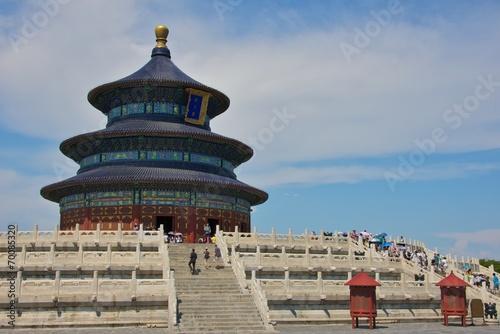 Papiers peints Pékin Temple of Heaven in Beijing