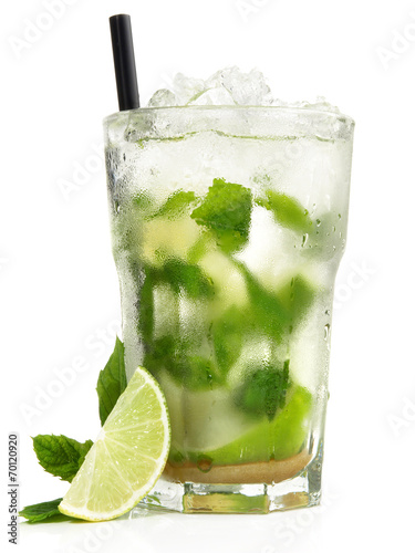 In de dag Buffet, Bar Mojito