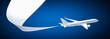 Leinwandbild Motiv Airplane