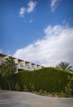 The Hotel Grounds, Recreation Area, Landscape Design