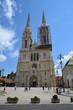 Zagabria – Cattedrale