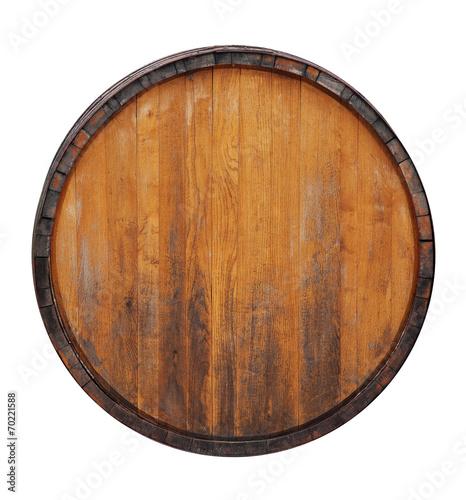 Papel de parede Barrel