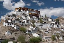 Thiksey Monastery II