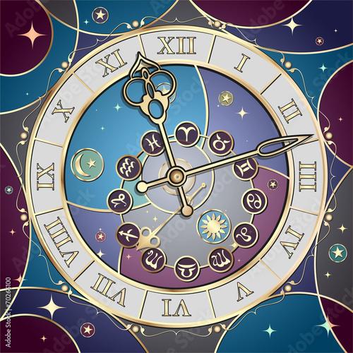 zegarek-z-znakami-astrologicznymi-wektor