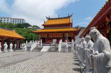 Confucian Temple (孔子廟) I...