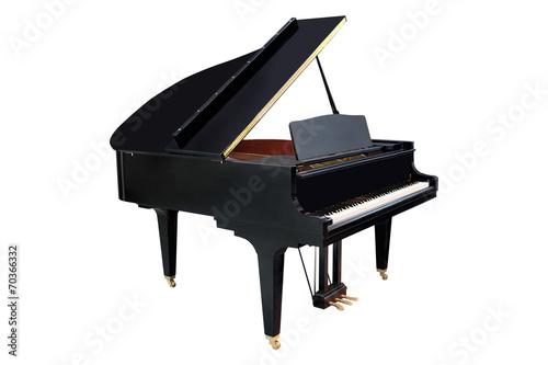 Foto image of a grand piano