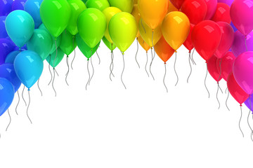 Šareni baloni