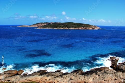 Leinwanddruck Bild - aure50 : Cap Le Grand, Espérance, Western Australia