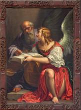 Vencie - St. Matthew The Evangelist - Santa Maria Della Salute
