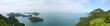 Leinwanddruck Bild Ang Thong National Marine Park, Thailand