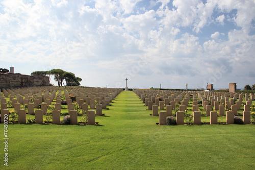 Photo Anzio War Memorial