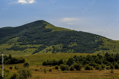 Fotografie, Obraz  Mt. Velebit national park and mountineer heaven