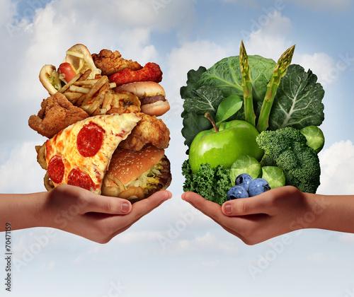 Fotografía  Nutrition Choice