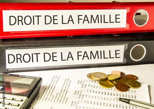 Photo  Droit de la Famille (Avocat)