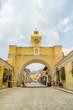 antigua city in guatemala
