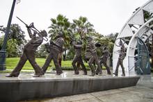 Louis Armstrong Park Congo Squ...