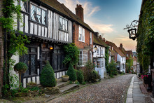 Rye In East Sussex