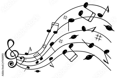 muzyczne-nuty