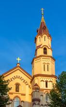 St. Nicholas Orthodox Church I...