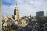 Palace of Culture and Science - 70660154