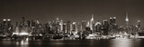Fototapeta Nowy York - Midtown Manhattan skyline