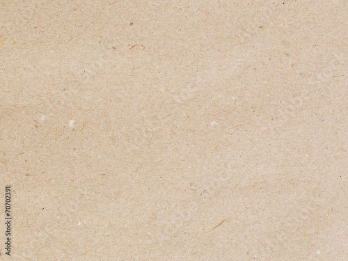 Fényképezés  brown paper texture
