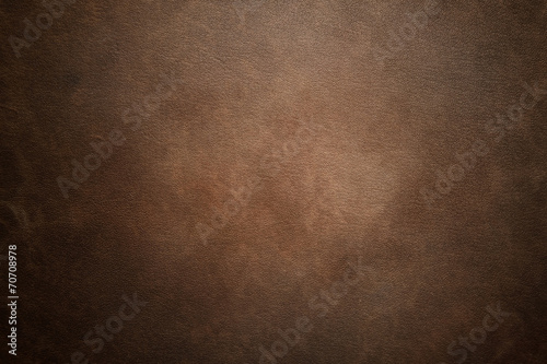 Tela  Brown leather texture background