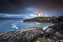 Fanad Head Lighthouse IX