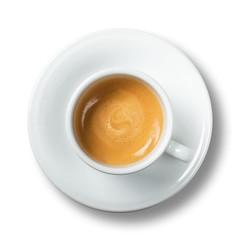 Naklejka Caffè espresso