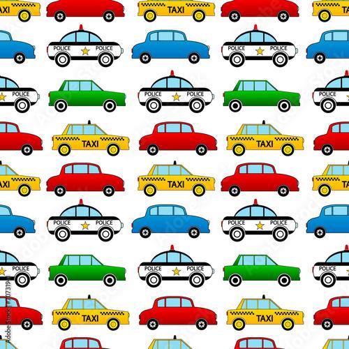 wzor-samochodu-bez-szwu