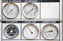Pressure Gauge For Measuring P...